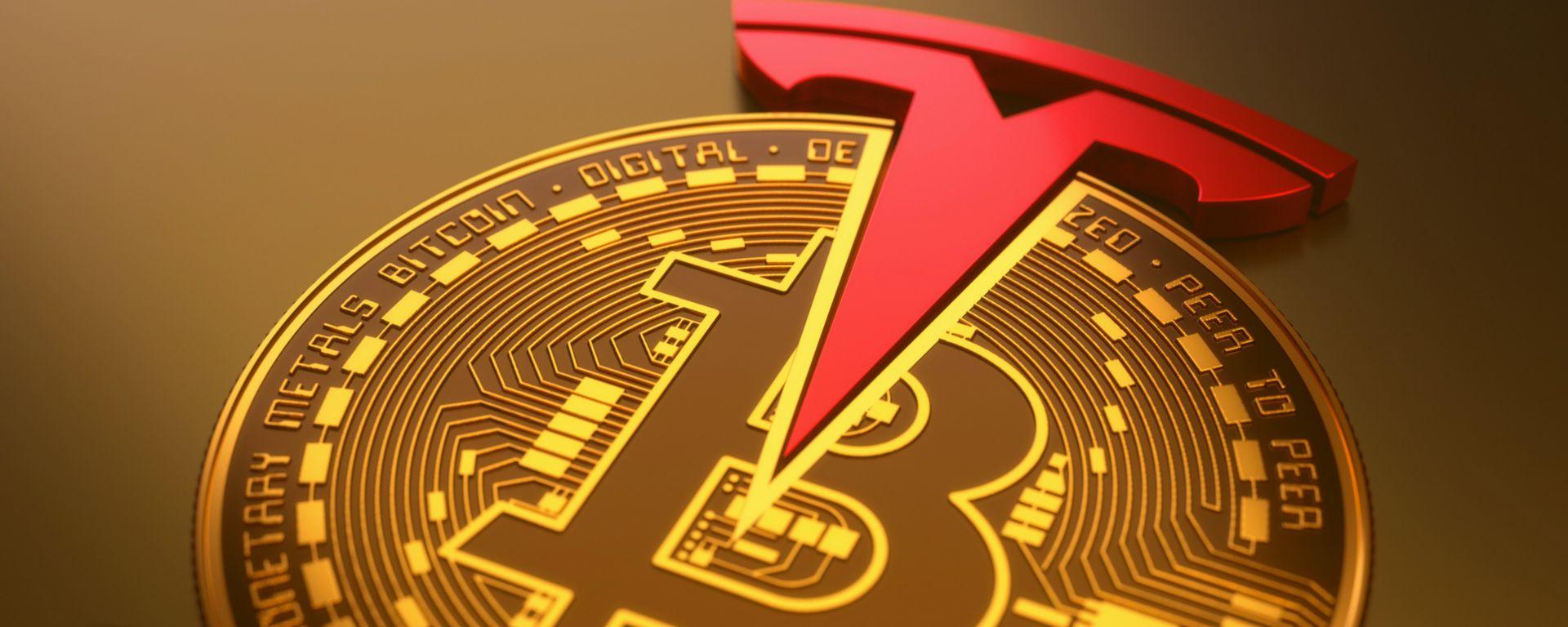 Tesla e i Bitcoin, già finita la luna di miele
