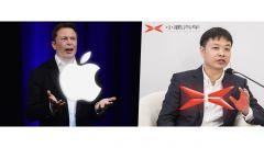 Tesla ed Apple uniti contro il colosso cinese Xpeng. Ecco perché