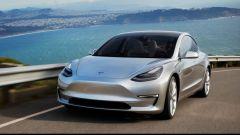 Tesla e la grana consegne, esplode il caso dei maxi parcheggi - Immagine: 3