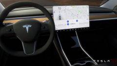 Tesla e la grana consegne, esplode il caso dei maxi parcheggi - Immagine: 4
