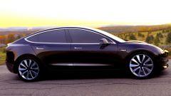 Tesla e la grana consegne, esplode il caso dei maxi parcheggi - Immagine: 5