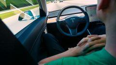 Tesla Full Self Driving anche per altri marchi auto, su licenza?