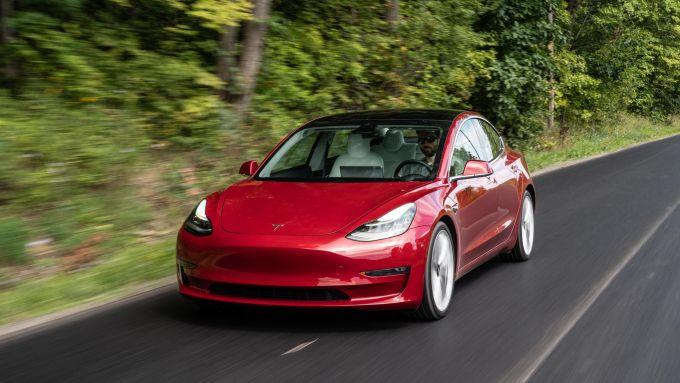 Tesla Gigafactory a Berlino: la Model 3