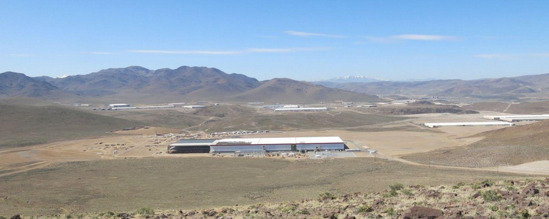 Tesla Gigafactory: quanto costa?