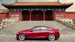 Tesla: in Cina test drive in linea con norme igienico-sanitarie