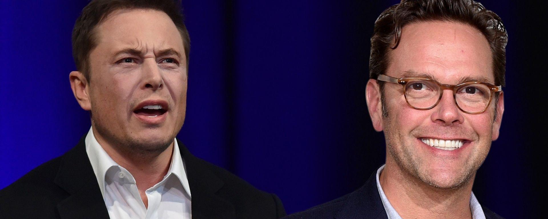 Tesla, James Murdoch per il dopo Musk?