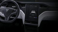Tesla: l'upgrade sarà a pagamento