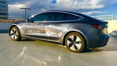 Tesla Model 3, autonomia record. Esemplare sfiora i 1.000 km - Immagine: 3