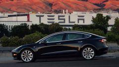 Tesla Model 3: cosa c'è da sapere per ingannare l'attesa - Immagine: 9