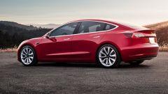 Tesla Model 3 e consegne in ritardo, è boom di richieste di rimborso