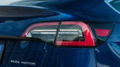 Tesla Model 3 Dual Motor, oltre all'Autopilot c'è di più - Immagine: 7