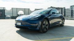 Tesla Model 3 Dual Motor, oltre all'Autopilot c'è di più - Immagine: 23