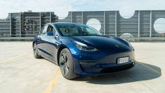 Tesla Model 3 Dual Motor, oltre all'Autopilot c'è di più - Immagine: 43