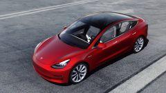 Tesla Model 3, da Milano alla conquista dell'Italia - Immagine: 5
