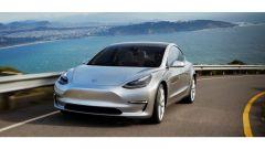 Tesla Model 3: le vendite del 2019 in USA battono BMW