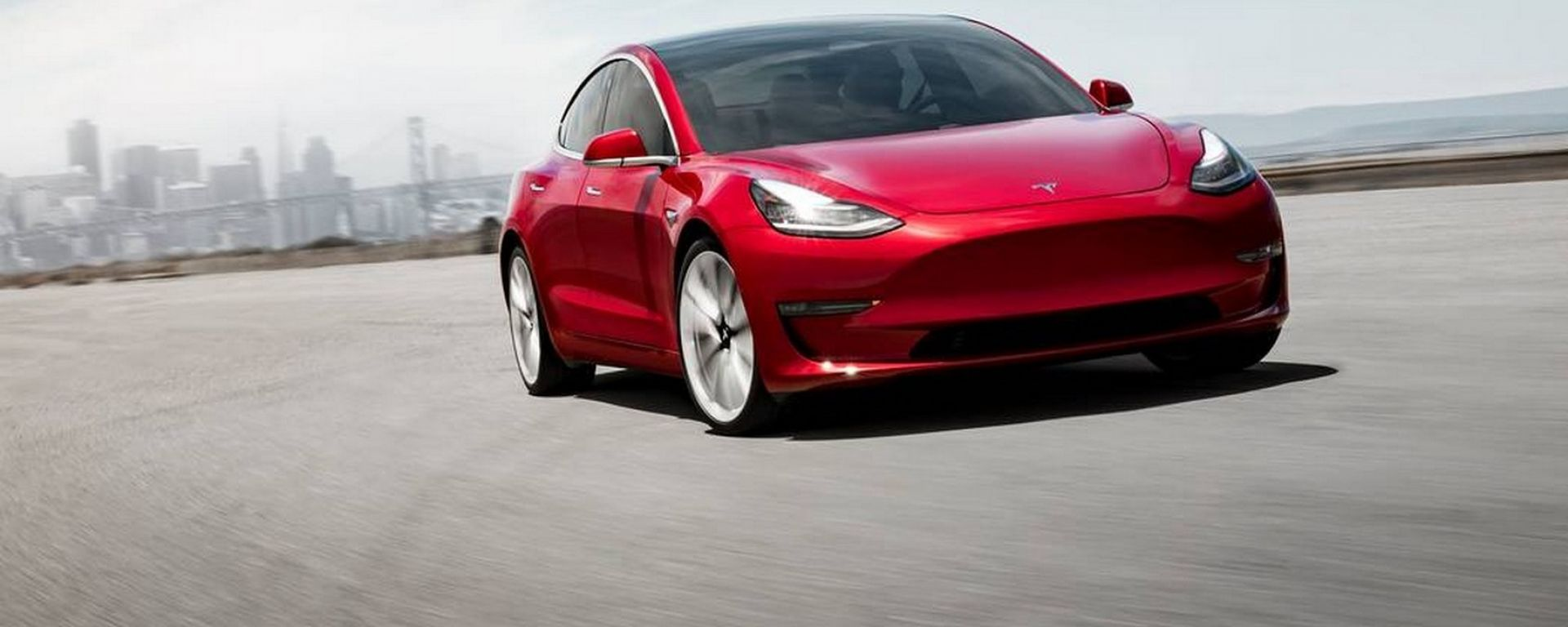 Tesla Model 3, negli Usa eclissa anche BMW