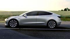 Tesla Model 3: nuove informazioni sull'elettrica pop di Elon Musk - Immagine: 5