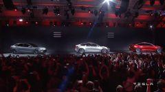 Tesla Model 3: nuove informazioni sull'elettrica pop di Elon Musk - Immagine: 8