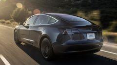 Tesla Model 3, mancato il target produzione. I dati reali - Immagine: 3