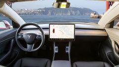 Tesla Model 3, la prova della stampa inglese. I pro e contro - Immagine: 5