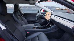 Tesla Model 3, la prova della stampa inglese. I pro e contro - Immagine: 6