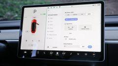 Tesla Model 3, la prova della stampa inglese. I pro e contro - Immagine: 7