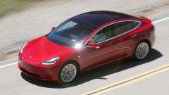 Tesla Model 3, la prova della stampa inglese. I pro e contro - Immagine: 9