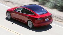 Tesla Model 3, la prova della stampa inglese. I pro e contro - Immagine: 10