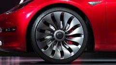 Tesla Model 3, oltre all'elettrico c'e di più. I suoi segreti - Immagine: 3