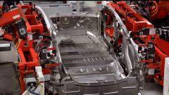 Tesla Model 3, oltre all'elettrico c'e di più. I suoi segreti - Immagine: 4