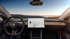 Tesla Model 3, oltre all'elettrico c'e di più. I suoi segreti - Immagine: 5