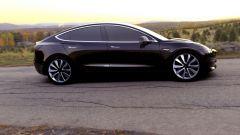 Tesla Model 3, tutti i difetti e le grane registrati dai proprietari