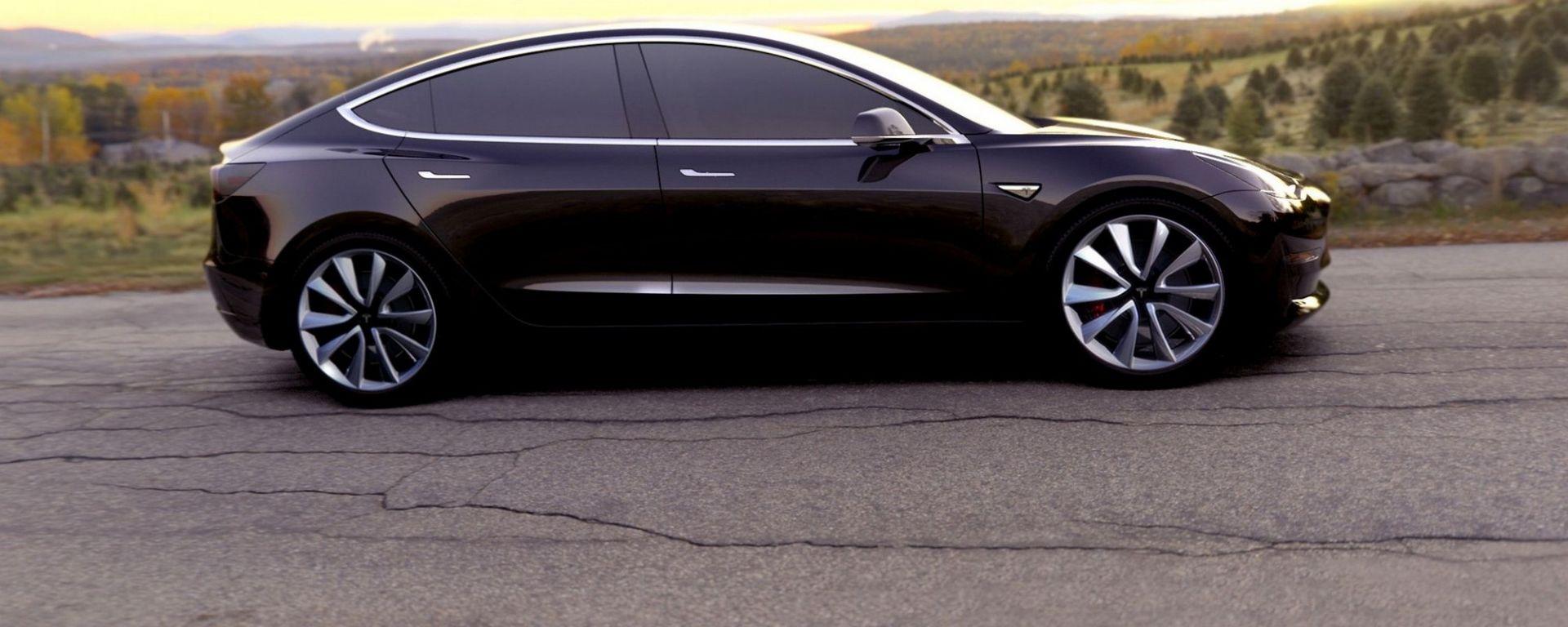 Tesla Model 3, una piantagrane?