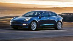 Tesla: il camion elettrico piace a UPS, la SEC indaga sulla Model 3
