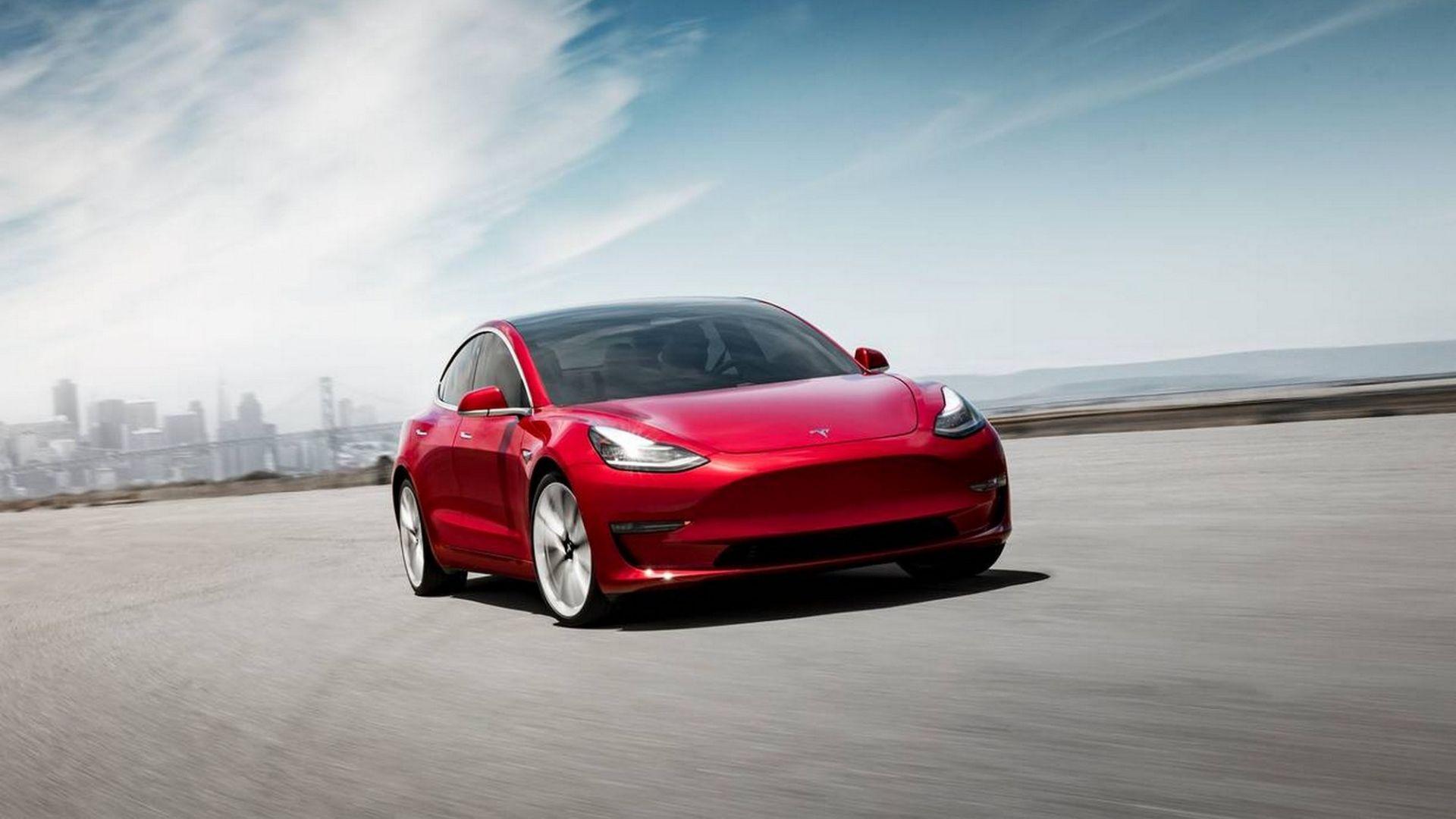 Auto elettriche: la più affidabile del 2018 è Chevrolet ...