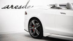 """Tesla Model S Cabriolet, l'unico esemplare è """"Made in Italy"""" - Immagine: 4"""