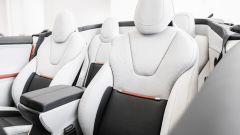 """Tesla Model S Cabriolet, l'unico esemplare è """"Made in Italy"""" - Immagine: 6"""