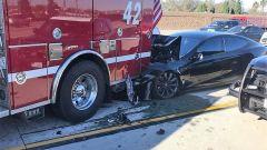 Tesla Model S: nuovo incidente per Autopilot