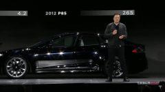 Tesla Model S Plaid: il video della presentazione con Elon Musk