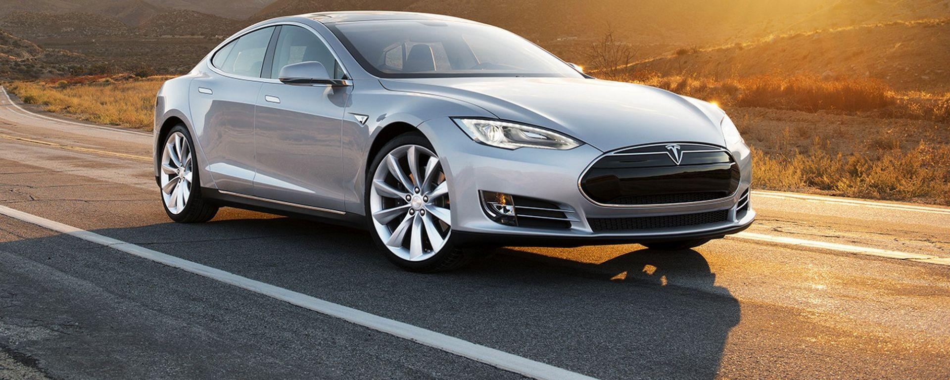 Tesla Model S, un altro schianto mortale in USA