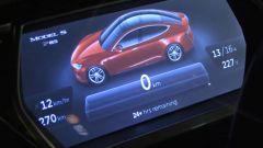 Tesla, aggiornamento software al contrario: meno autonomia. E multa - Immagine: 2