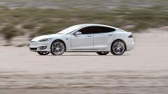 Tesla elimina il Ludicrous Mode: troppo macchinoso per i suoi clienti