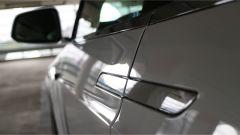 Tesla Model X 90D: 250km/h di velocità massima autolimitata