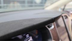Tesla Model X 90D: ha 3telecamere dietro al parabrezza