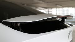 Tesla Model X 90D: prova, dotazioni, prezzi [VIDEO] - Immagine: 21