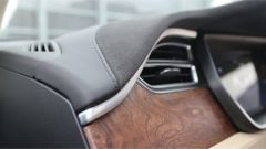 Tesla Model X 90D: prova, dotazioni, prezzi [VIDEO] - Immagine: 28