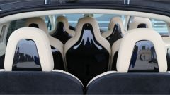 Tesla Model X 90D: prova, dotazioni, prezzi [VIDEO] - Immagine: 37