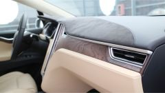 Tesla Model X 90D: prova, dotazioni, prezzi [VIDEO] - Immagine: 42