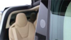 Tesla Model X 90D: prova, dotazioni, prezzi [VIDEO] - Immagine: 44