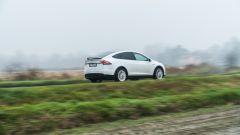 Tesla Model X Longa Range: rapidissima nello scatto da fermo